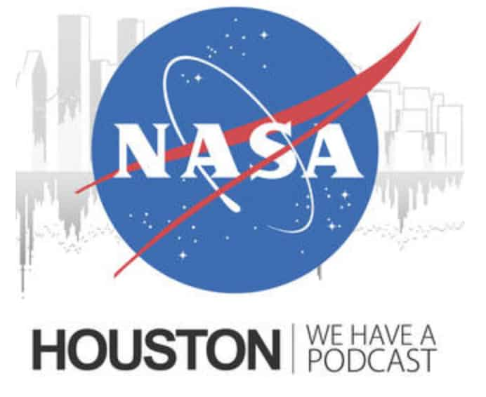 Houston We Have a Podcast By NASA