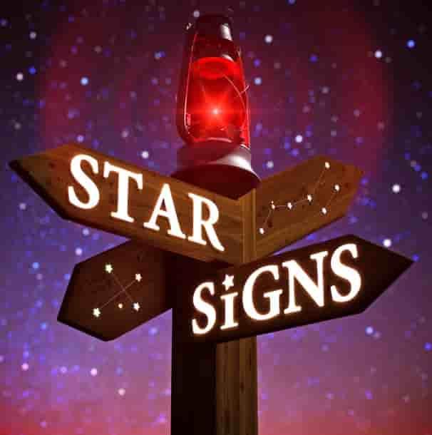 Star Signs: Go Stargazing!