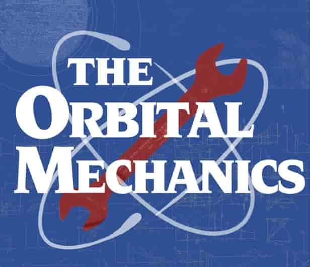 The Orbital Mechanics