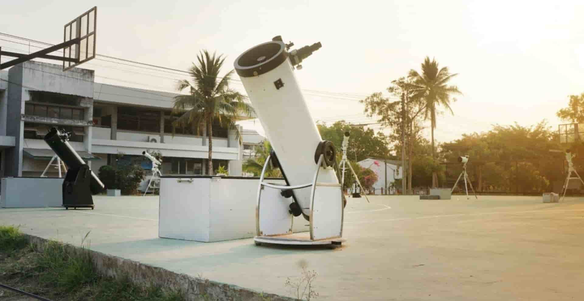 Télescope de Dobson