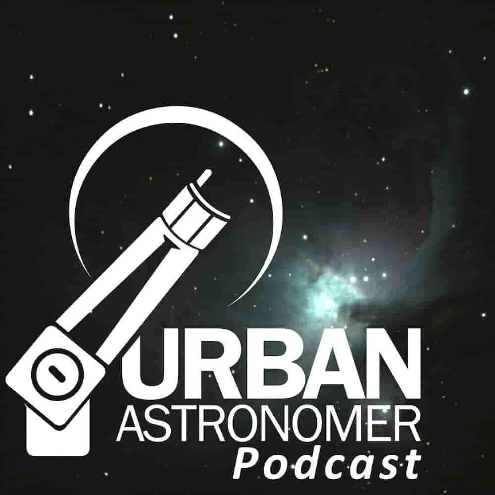 Urban Astronomer