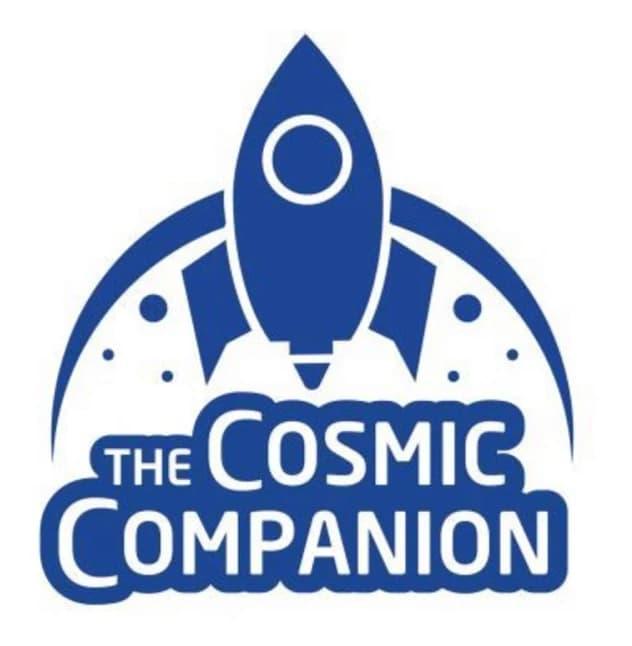 The cosmic companion