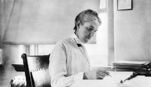 Henrietta Sawn Leavitt