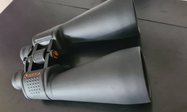Celestron 15x70 binoculars
