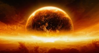 hottest planet in the solar system