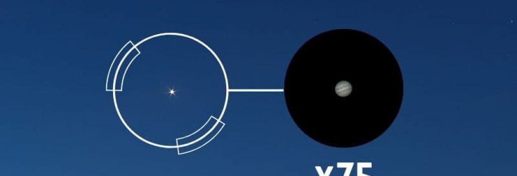 telescope magnification explained fb
