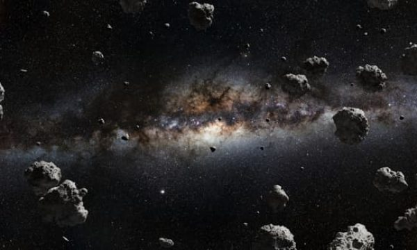 the biggest asteroids
